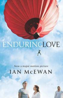 Picture of a book: Enduring Love