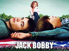 Picture of a TV show: Jack & Bobby