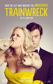 Picture of a movie: Trainwreck