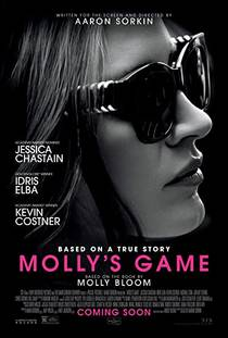 Picture of a movie: Molly's Game