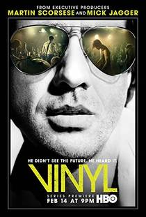 Picture of a TV show: Vinyl