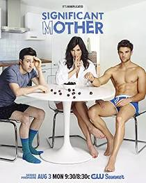 Picture of a TV show: Significant Mother