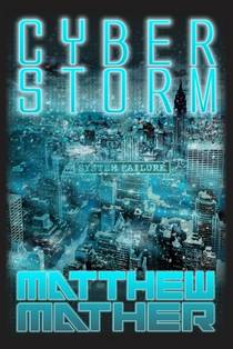 Picture of a book: Cyberstorm