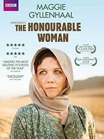 Picture of a TV show: The Honourable Woman
