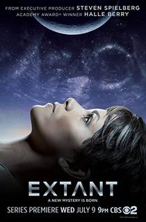 Picture of a TV show: Extant