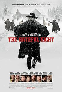 Picture of a movie: The Hateful Eight