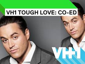 Picture of a TV show: Tough Love