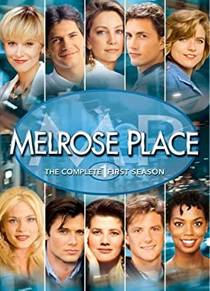 Picture of a TV show: Melrose Place