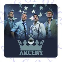 Picture of a band or musician: Akcent