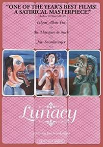 Picture of a movie: Lunacy