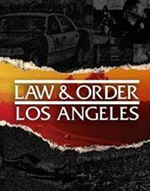 Picture of a TV show: Law & Order: Los Angeles