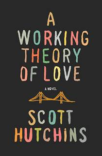Picture of a book: A Working Theory Of Love