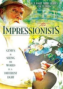 Picture of a TV show: The Impressionists