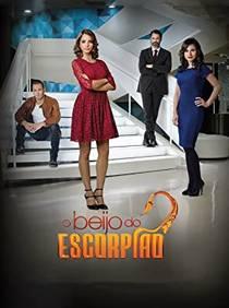 Picture of a TV show: O Beijo Do Escorpião