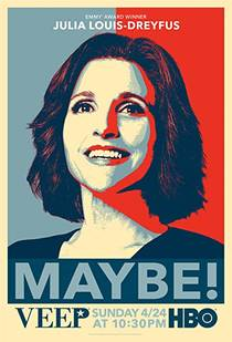 Picture of a TV show: Veep