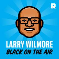 Picture of a podcast: Larry Wilmore: Black On The Air