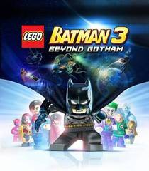 Picture of a game: Lego Batman 3: Beyond Gotham