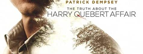 Image of The Truth About The Harry Quebert Affair
