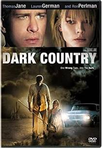 Picture of a movie: Dark Country