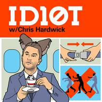Picture of a podcast: Id10t With Chris Hardwick