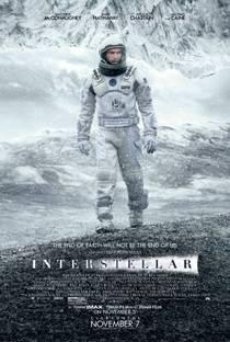 Picture of a movie: Interstellar