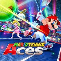 Picture of a game: Mario Tennis Aces