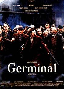 Picture of a movie: Germinal