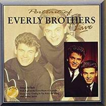 Picture of a band or musician: The Everly Brothers