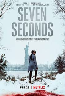 Picture of a TV show: Seven Seconds