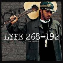 Picture of a band or musician: Lyfe Jennings