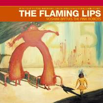 Picture of a band or musician: The Flaming Lips