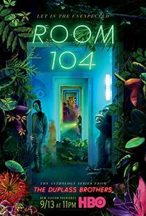 Picture of a TV show: Room 104