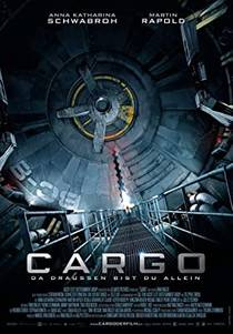 Picture of a movie: Cargo