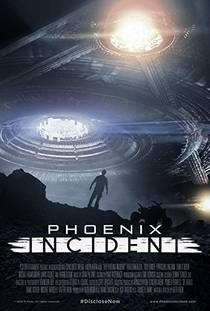 Picture of a movie: The Phoenix Incident