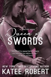 Picture of a book: Queen of Swords
