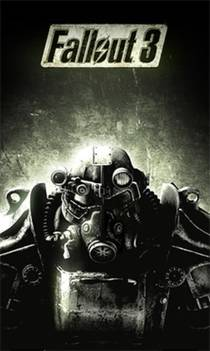 Picture of a game: Fallout 3