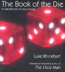 Picture of a book: The Book Of The Die