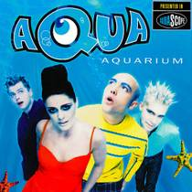 Picture of a band or musician: Aqua