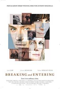 Picture of a movie: Breaking And Entering