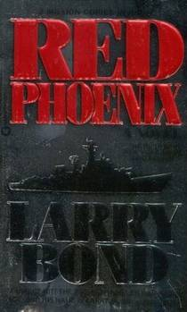 Picture of a book: Red Phoenix