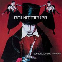 Picture of a band or musician: Gothminister