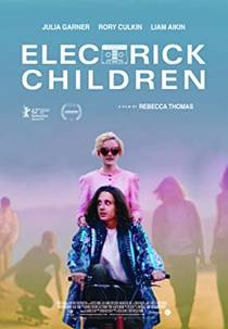 Picture of a movie: Electrick Children