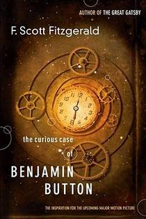 Picture of a book: The Curious Case Of Benjamin Button