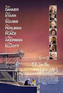 Picture of a movie: I'll See You In My Dreams
