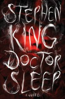 Picture of a book: Doctor Sleep