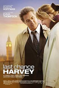 Picture of a movie: Last Chance Harvey