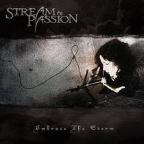 Picture of a band or musician: Stream Of Passion