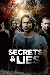 Picture of a TV show: Secrets & Lies