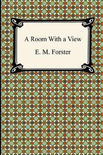 Picture of a book: A Room With A View