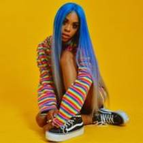 Picture of a band or musician: Rico Nasty